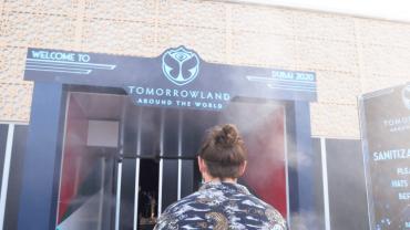Tomorrowland - حول العالم - المهرجان الرقمي: Gallery