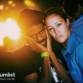 Photo from Groove On the Grass feat. Bonobo in Dubai: Gallery Photo gzm46z