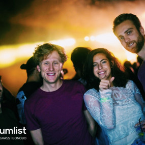 Photo from Groove On the Grass feat. Bonobo in Dubai: Gallery Photo 7z917n