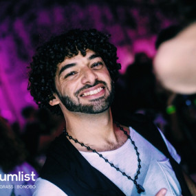 Photo from Groove On the Grass feat. Bonobo in Dubai: Gallery Photo ezv5qn