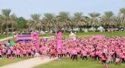 Hello Kitty Run Dubai 2018 in Dubai: Gallery Photo mn1vjn