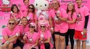 Hello Kitty Run Dubai 2018 in Dubai: Gallery Photo m3e40n
