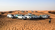 Deluxe Desert Safari with BBQ and Transfer in Dubai: Gallery Photo g3rwyn