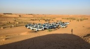Deluxe Desert Safari with BBQ and Transfer in Dubai: Gallery Photo g3bjgn