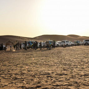 wzw6en استديو الصور :دبي في Deluxe Desert Safari with BBQ and Transfer