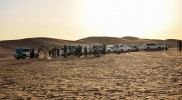 Deluxe Desert Safari with BBQ and Transfer in Dubai: Gallery Photo wzw6en