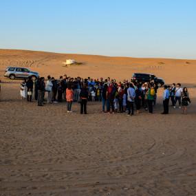 gzm063 استديو الصور :دبي في Deluxe Desert Safari with BBQ and Transfer