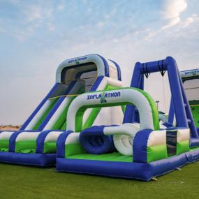 Inflatathon - Get Pumped in Dubai: Gallery Photo n08epz