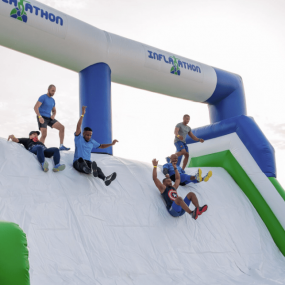Inflatathon - Get Pumped in Dubai: Gallery Photo 38v41n