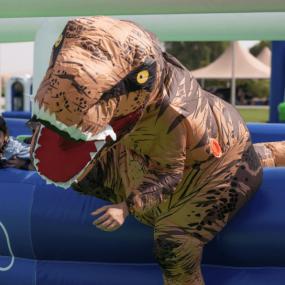 Inflatathon - Get Pumped in Dubai: Gallery Photo zoor4z