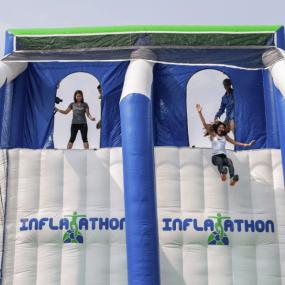 Inflatathon - Get Pumped in Dubai: Gallery Photo 3pe88z