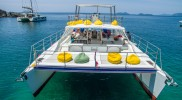 Island Hopping By Yacht in Cebu: Gallery Photo 3y560z