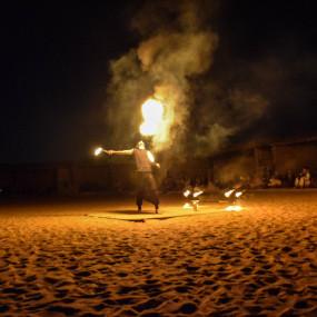 p38213 استديو الصور :دبي في Deluxe Desert Safari with BBQ and Transfer