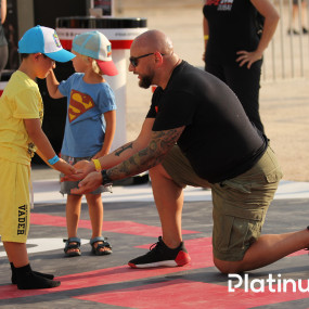 Photo from World's Ultimate Strongman: Beasts in the Middle East in Dubai: Gallery Photo 34kqdz