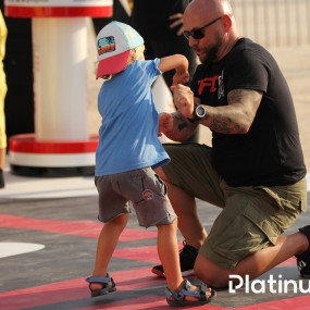 World's Ultimate Strongman: Beasts in the Middle East in Dubai: Gallery Photo 3r5dkn