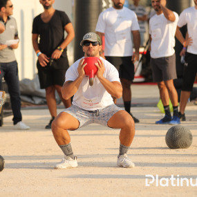 World's Ultimate Strongman: Beasts in the Middle East in Dubai: Gallery Photo zw54kz