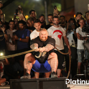 World's Ultimate Strongman: Beasts in the Middle East in Dubai: Gallery Photo z9121n