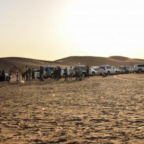 v3jdr3 استديو الصور :دبي في Deluxe Desert Safari with BBQ and Transfer