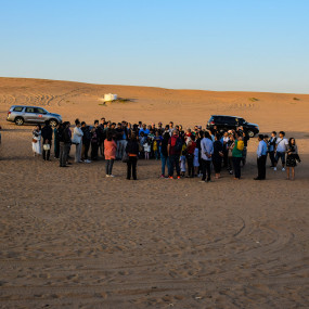 o3xgkz استديو الصور :دبي في Deluxe Desert Safari with BBQ and Transfer