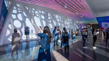 Dubai Frame: Gallery