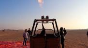 Hot Air Balloon Flight With Transfer in Dubai: Gallery Photo zgk77n