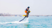 Jetovator Experience in Dubai Marina in Dubai: Gallery Photo 3y50bz