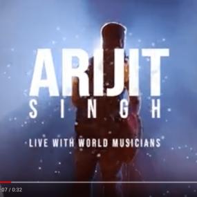 ARIJIT SINGH – LIVE WITH WORLD MUSICIANS in Dubai: Gallery Photo n6b71z