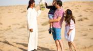 Hot Air Balloon Flight With Transfer in Dubai: Gallery Photo zv5e4n