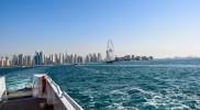 Lotus Mega Yacht Brunch Cruise in دبي: Gallery Photo m3ewm3