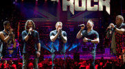 Tenors Of Rock in Dubai: Gallery Photo 35dbmn