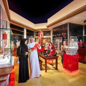 IMG Worlds of Adventure in Dubai: Gallery Photo 3x8mdn
