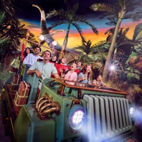IMG Worlds of Adventure in Dubai: Gallery Photo 3y5mrz