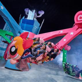 IMG Worlds of Adventure in Dubai: Gallery Photo nk59kn