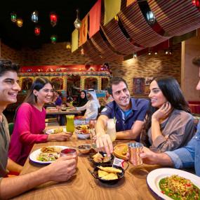 IMG Worlds of Adventure in Dubai: Gallery Photo 3e51w3