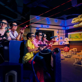 IMG Worlds of Adventure in Dubai: Gallery Photo 34kwvz