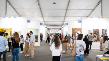 Art Dubai 2021: Gallery