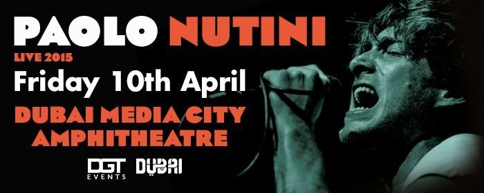 Paolo Nutini Live in Concert, Media City Amphitheatre, Concerts, Popular