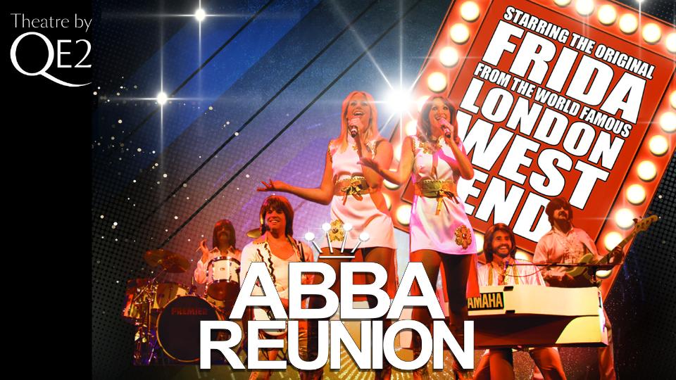 ABBA REUNION Supper Club, Queen Elizabeth 2, Shows