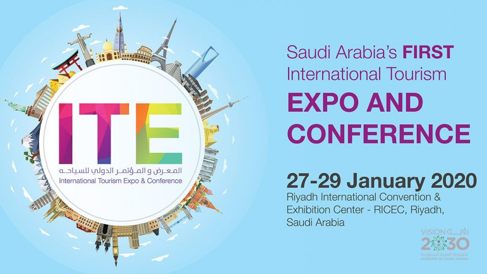 International Tourism Expo & Conference,Riyadh International Convention & Exhibition Center,Exhibitions