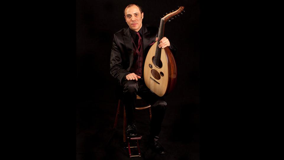 Bait Al Oud concert with Nihad El Sayed and participation of Bait Al Oud musicians,Abu Dhabi