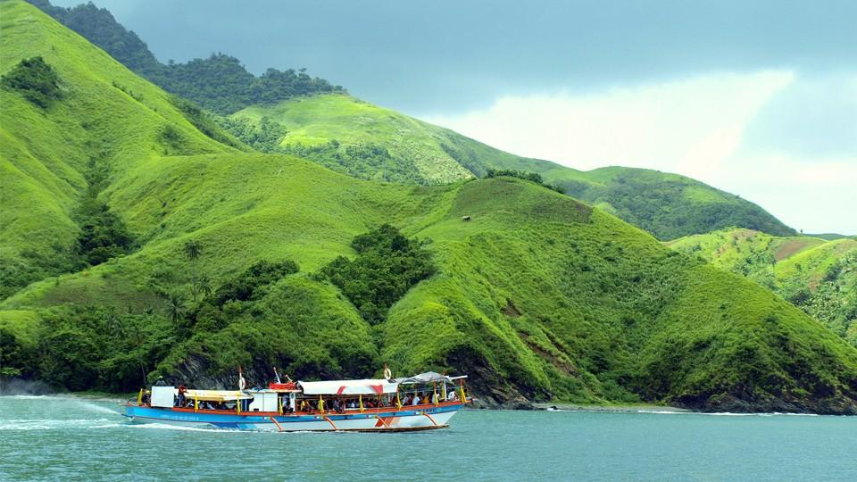 Caramoan Camarines Norte Tour,Caramoan Camarines Norte,TOUR DU LỊCH