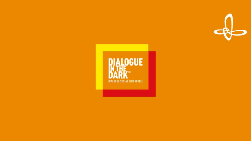 Dialogue in the Dark, Great hall, Exhibitions