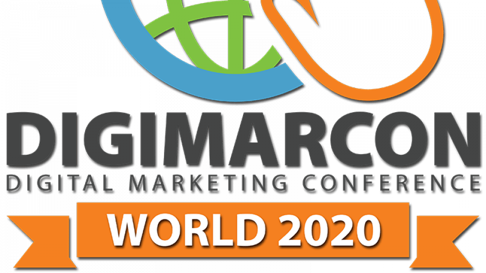 DigiMarCon World 2020 - Digital Marketing Conference, Ramada Hotel Abu Dhabi Corniche,Conferences