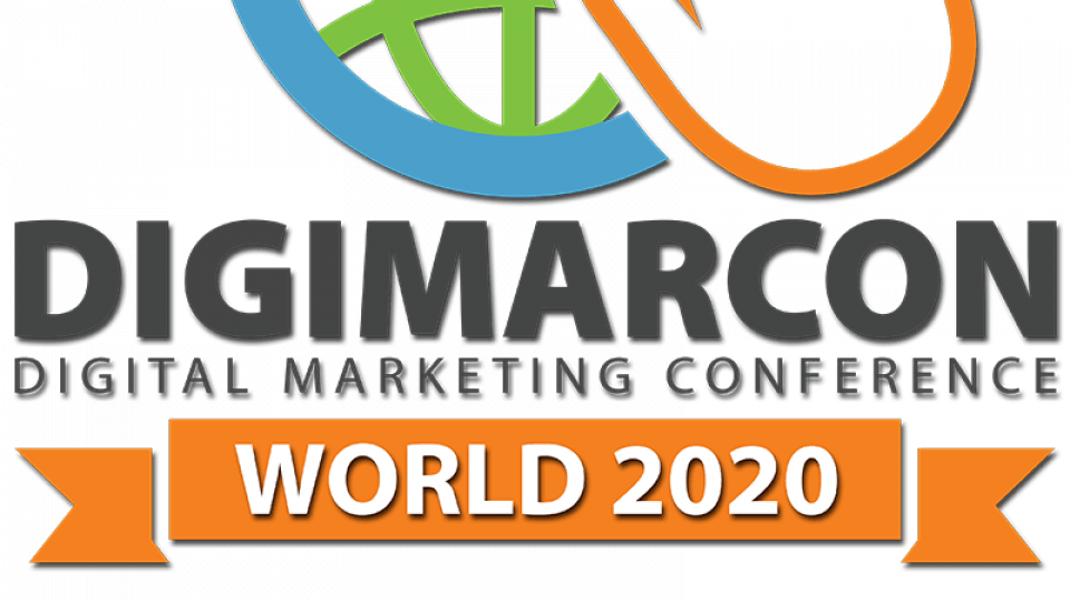 DigiMarCon World 2020 - Digital Marketing Conference, Al Faisaliah Hotel, Arabic