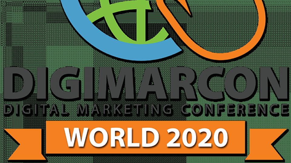 DigiMarCon World 2020 - Digital Marketing Conference,  Ramada Hotel Abu Dhabi Corniche, Conferences