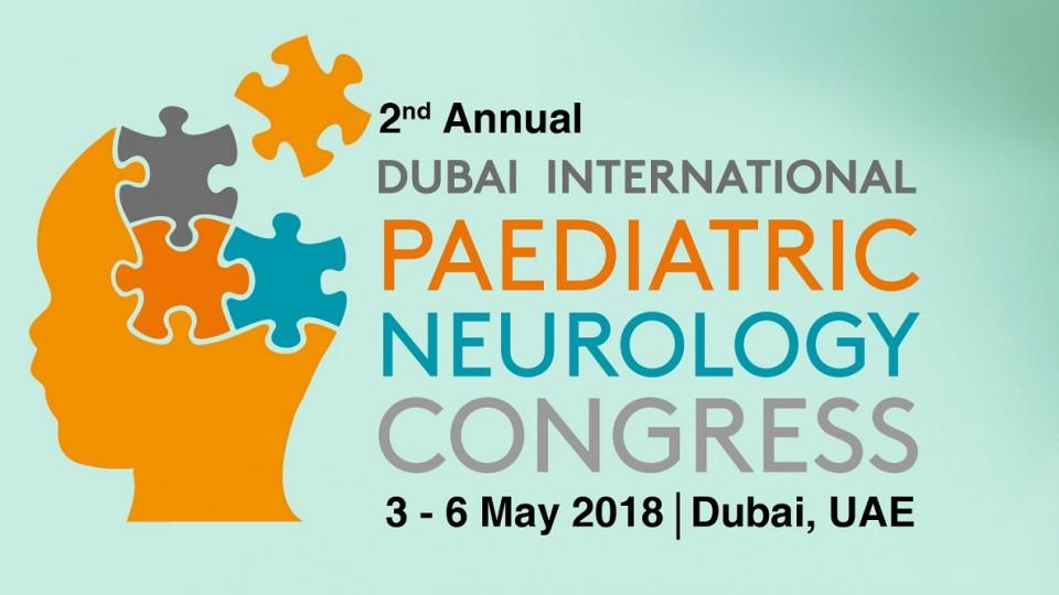 Dubai International Pediatric Neurology Congress, Dubai, المؤتمرات