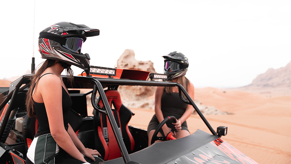 Dune Buggy Safari with Camp Dinner and Desert Activities,Fossil Rock,Desert Dune Buggy Safaris
