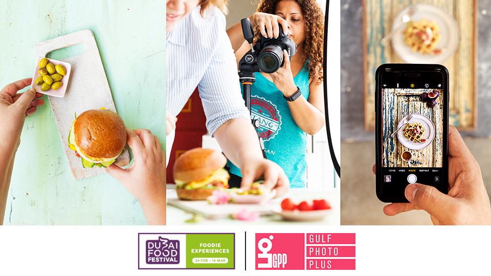 Food styling photography workshop,Gulf Photo Plus - Alserkal Avenue,Master Classes