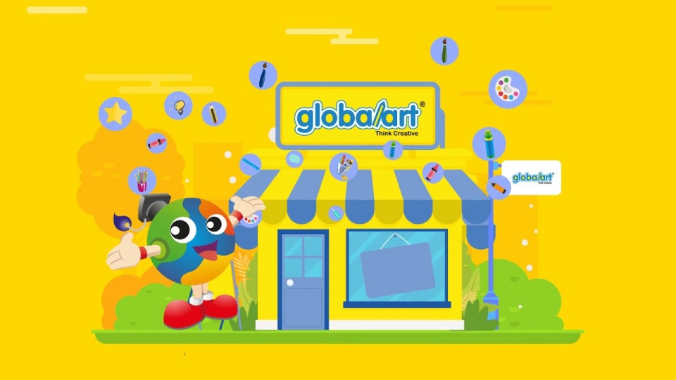 Globalart, globlart, Kids Events