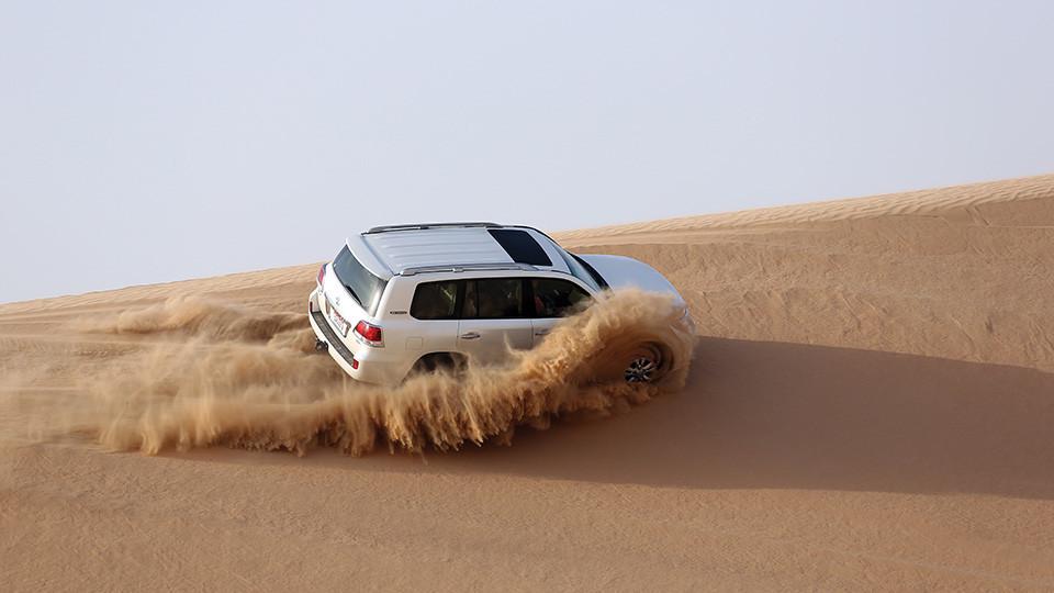 HALF DAY DESERT SAFARI,Abu dhabi.,Desert safaris